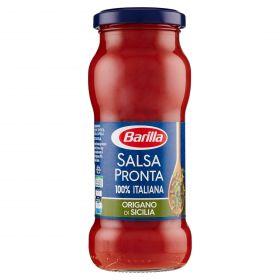 SALSA PRONTA ORIGANO BARILLA GR.300