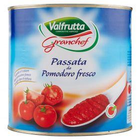 PASSATA DAL FRESCO POMOD.KG2,5 VALFRUTTA
