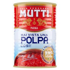 POLPA POMODORO MUTTI GR.400