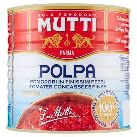 POLPA POMODORO MUTTI KG.2,5