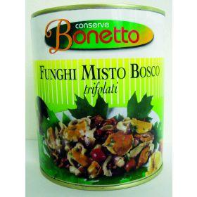 FUNGHI MISTO BOSCO BONETTO GR850