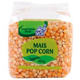 NOI&VOI MAIS POP CORN GR 400