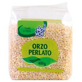 NOI&VOI ORZO PERLATO SECCO GR400