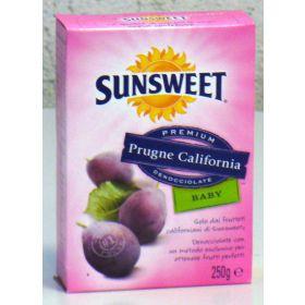PRUGNE BABY SUNSWEET SNOC. GR250