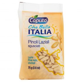 PINOLI LAZIALI GR.75 CAPUTO