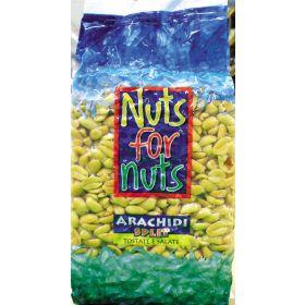 ARACHIDI TOST.SALATE NUTS GR750