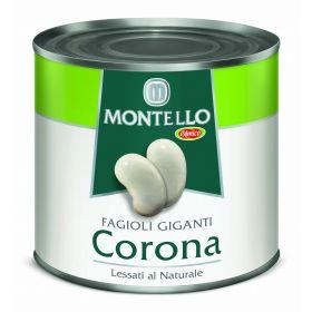 FAGIOLI CORONA MONTELLO KG.2,6