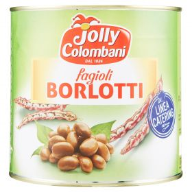 FAGIOLI BORLOTTI JOLLY KG2,6