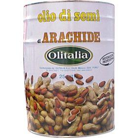 OLIO S.ARACHIDE LT 25