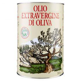 OLIO EXTRAV.OLEARIA GARDA LT.5