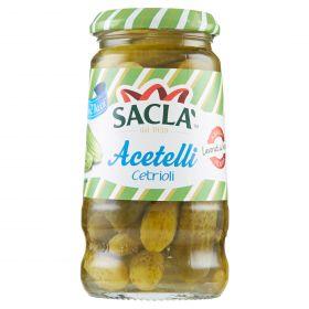 ACETELLI SACLA'CETRIOLI T314