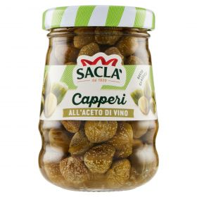 ALFA SACLA' CAPPERI GR.95