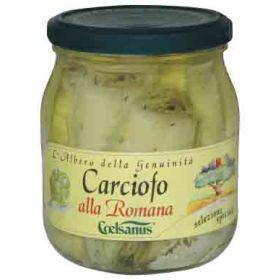 CARCIOFI ROMANA GAMBO COEL.G535