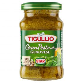 PESTO TIGULLIO STAR GR190