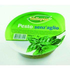PESTO SENZAGLIO VALLEPIU' GR90