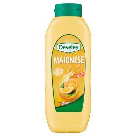 MAIONESE DEVELEY DELICATA SQ ML875