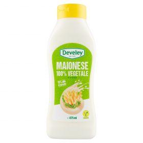 MAIONESE VEGANA DEVELEY ML 875