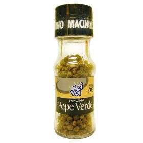 NOI&VOI MACINAPEPE VERDE GR.15