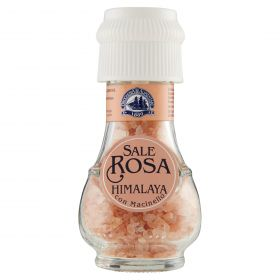 SALE ROSA HIMALAYA DROG.ALIM. GR90