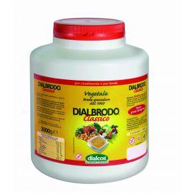 DIALBRODO GRANUL/CLASSICO VS KG3