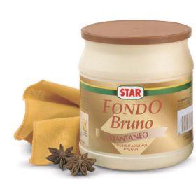 GRANUL.FONDO BRUNO STAR GR.500