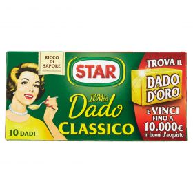 DADI STAR 10 CUBI