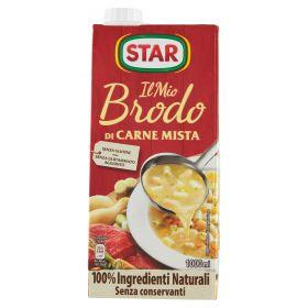BRODO PRONTO STAR CARNI MISTE LT.1