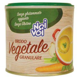 NOI&VOI BRODO GRANULARE VEGETALE GR150