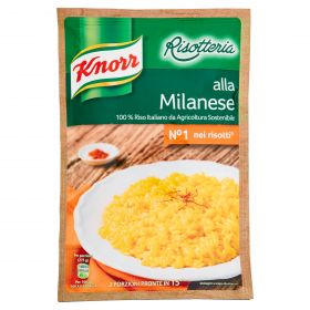 RISOTTO BS KNORR MILANESE GR175