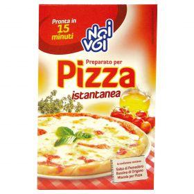 NOI&VOI PREP.PIZZA ISTANTANEA GR.450