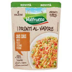 PRONTI AL VAPORE VALFR.COUS COUS BS GR220
