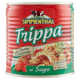 TRIPPA SUGO SIMMENTHAL GR420