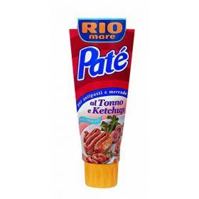 RIO MARE PATE GR.100 TONNO