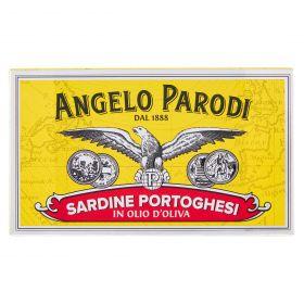 PARODI SARDINE GR.124