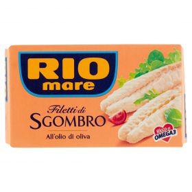 FIL.SGOMBRO RIO MARE GR.125