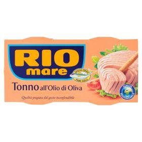 TONNO RIO MARE STRAP.GR.160X2