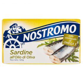 SARDINE NOSTROMO GR.120