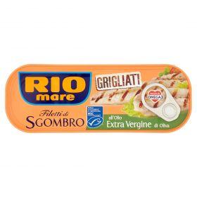 FIL.SGOMBRO GRIGLIATO RIO MARE O.O.GR120