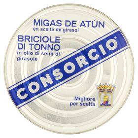 BRICIOLE DI TONNO CONSORCIO KG.1