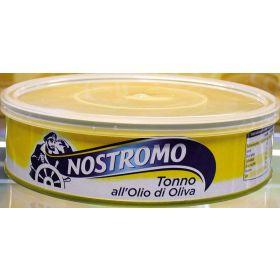 TONNO NOSTROMO O.O. LATTA GR500
