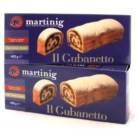 GUBANETTO MARTINIG GR.400