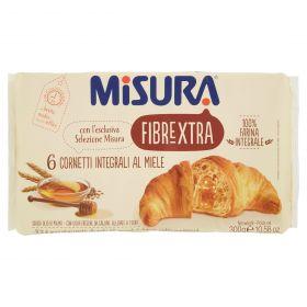 MER. CORNETTI MISURA FIBRE EXTRA MIELE GR.300