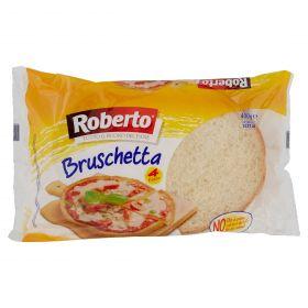 PANE X BRUSCHETTA ROBERTO G400