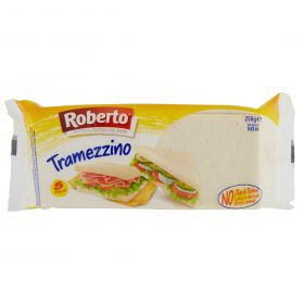 PANE X TRAMEZZINI ROBERTO GR250