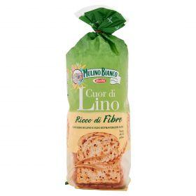 PANE CUOR DI LINO GR400