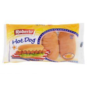 PANE HOT DOGS ROBERTO GR250
