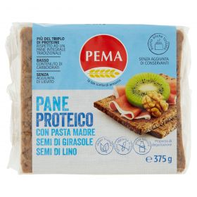 PANE PROTEICO MONOD.PEMA GR375