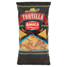 TORTILLA CHILY AMICA CHIPS GR450