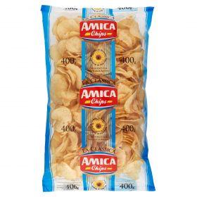 PATATINA AMICA CHIPS GR.400
