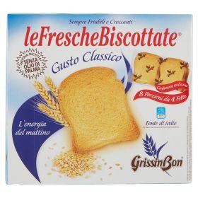 FETTE BISC.4FFX8 GR250 GRISSIN BON CLASSICHE